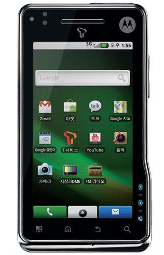 Productafbeelding van de Motorola Milestone XT720