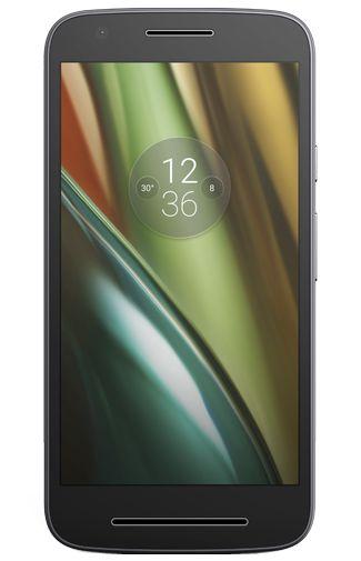 Motorola Moto E (3rd Gen) Black