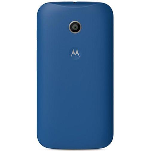 Motorola Moto E Shell Blue