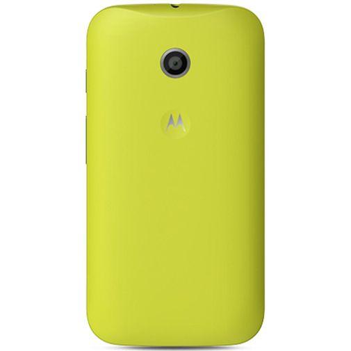 Productafbeelding van de Motorola Moto E Shell Lemon