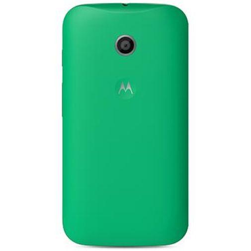 Motorola Moto E Shell Mint