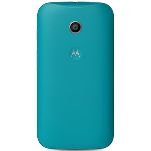 Motorola Moto E Shell Turquoise