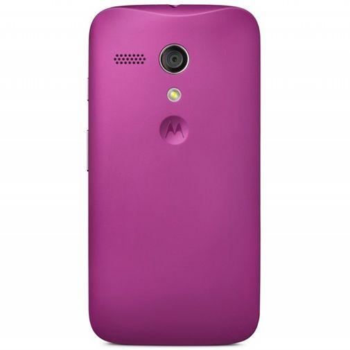 Motorola Moto G Battery Door Violet