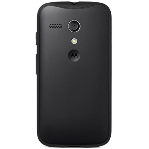 Motorola Moto G Grip Case Black