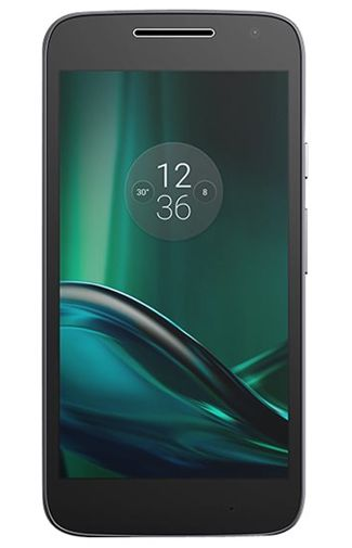 Motorola Moto G4 Play Black
