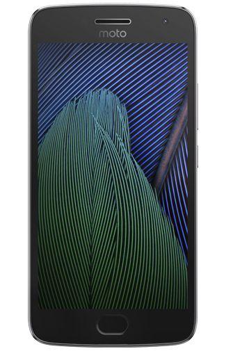 Motorola Moto G5 Plus Dual Sim Grey