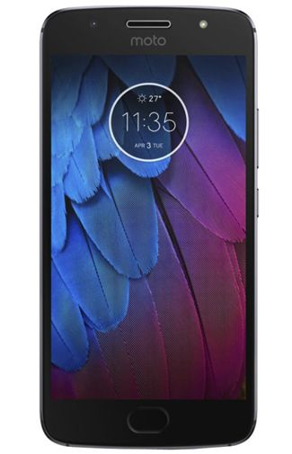 Productafbeelding van de Motorola Moto G5s