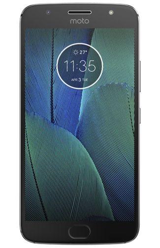 Productafbeelding van de Motorola Moto G5s Plus Grey