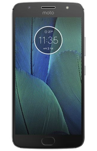 Motorola Moto G5s Plus Grey