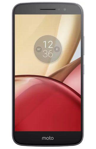 Motorola Moto M 32GB Grey
