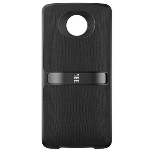 Motorola Moto Mods JBL SoundBoost 2 Speaker Black