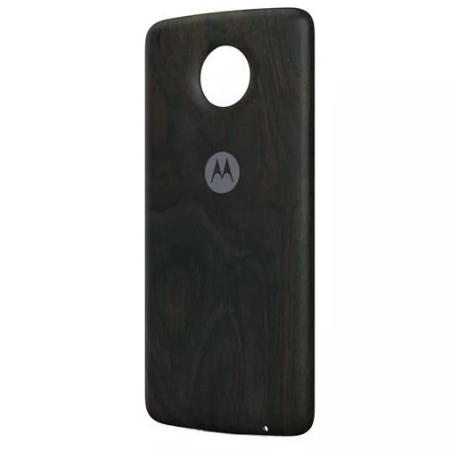 Motorola Moto Mods Wireless Charging Shell Black