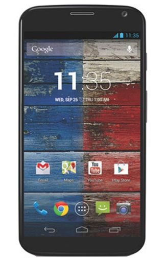 Motorola Moto X 16GB Black