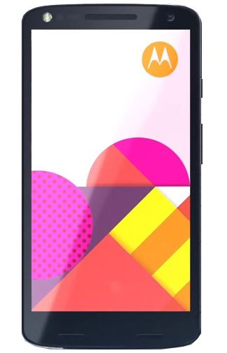 Productafbeelding Motorola Moto X Force 32GB Black