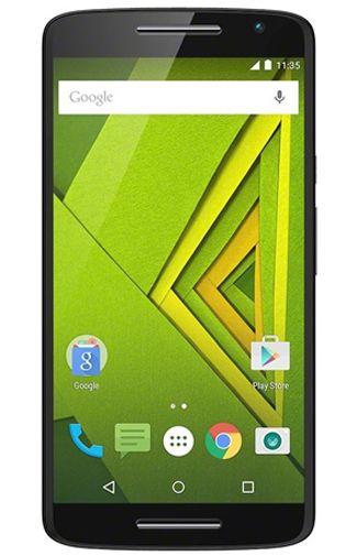 Motorola Moto X Play Dual Sim Black