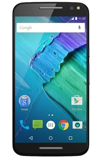 Productafbeelding van de Motorola Moto X Style