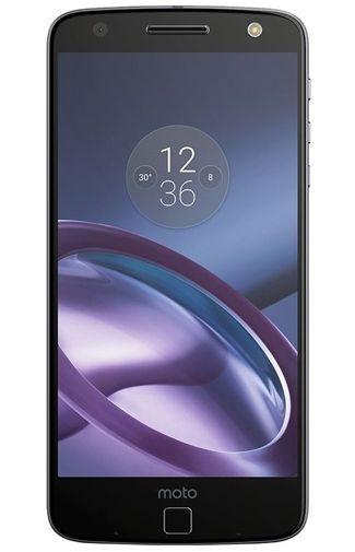 Productafbeelding Motorola Moto Z Black