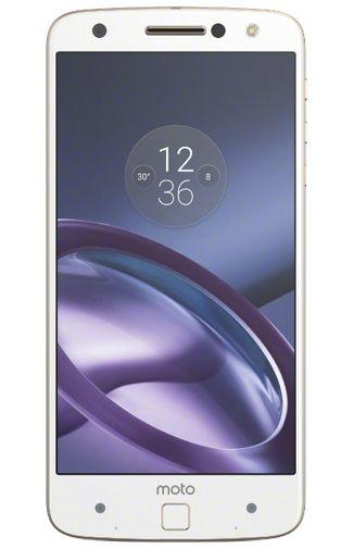 Productafbeelding van de Motorola Moto Z Gold
