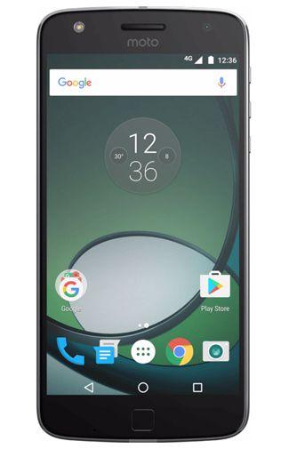Productafbeelding van de Motorola Moto Z Play