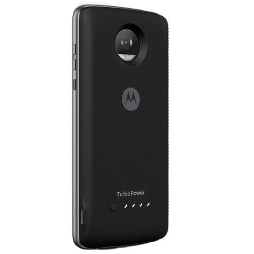 Motorola Moto Mods Turbo PowerPack Black