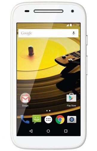 Motorola New Moto E 4G XT1524 White