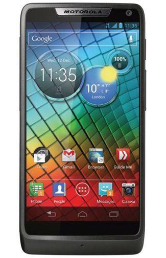 Motorola Razr I XT890 Black