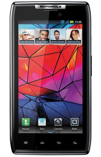 Motorola Razr Maxx Black