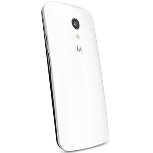 Motorola Shell White New Moto G