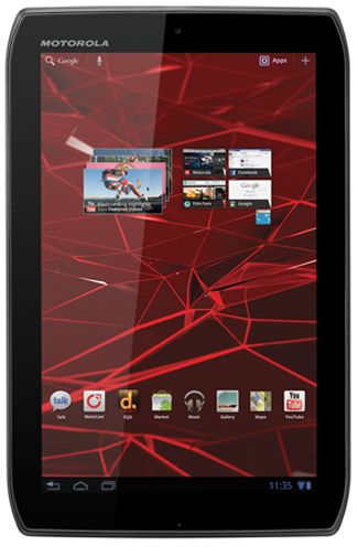 Productafbeelding Motorola Xoom 2 Media Edition 8.2-inch 16GB 3G Black