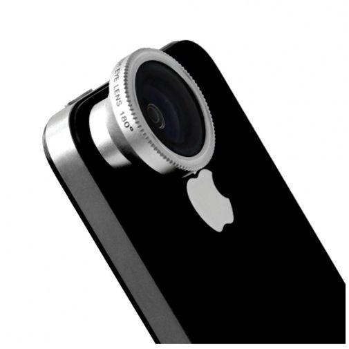 Mujjo Fisheye Pro Lens