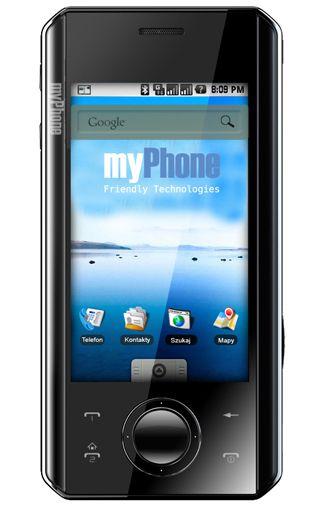 Productafbeelding van de MyPhone A320 Next