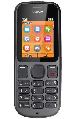 Productafbeelding van de Nokia 100