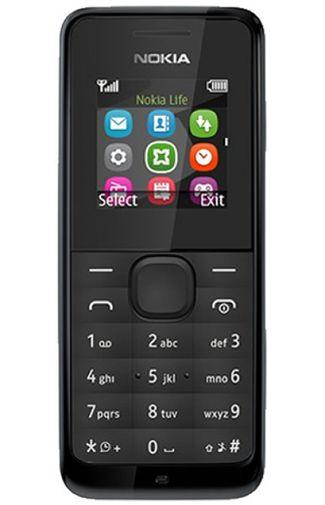 Productafbeelding van de Nokia 105