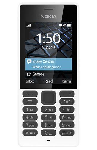 Productafbeelding Nokia 150 White
