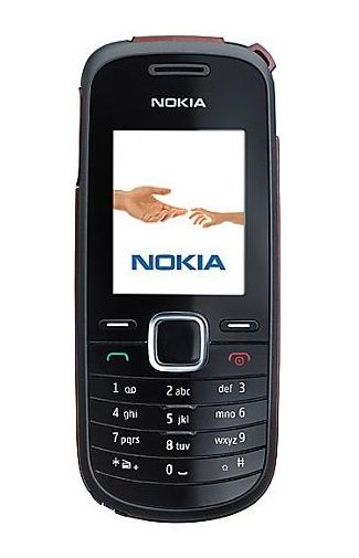 Nokia 1662 Black
