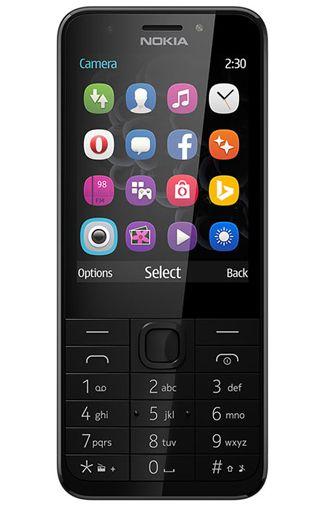 Nokia 230 Grey