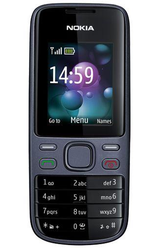Nokia 2690 Black
