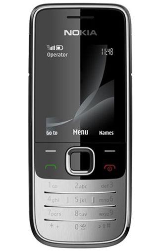 Nokia 2730 Classic Dark Magenta