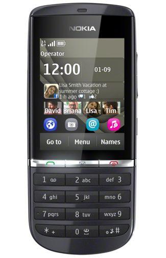 Productafbeelding van de Nokia Asha 300