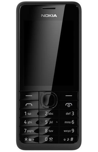 Nokia 301.1 Black