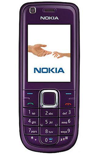 Productafbeelding van de Nokia 3120 Classic