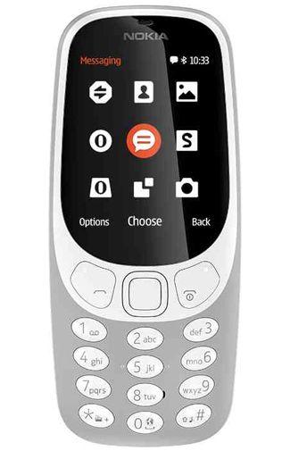 Productafbeelding van de Nokia 3310