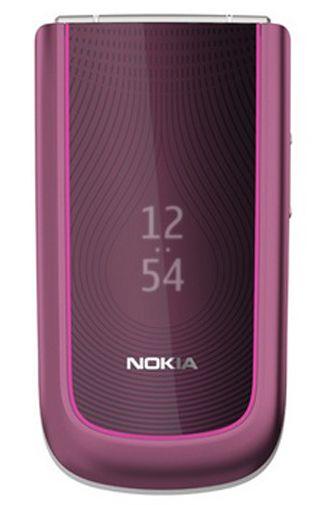 Nokia 3710 Fold Plum
