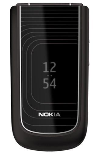 Nokia 3710 Fold Black