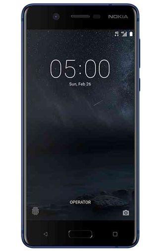 Nokia 5 Dual Sim Blue