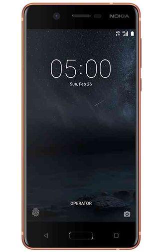 Productafbeelding van de Nokia 5 Dual Sim Copper