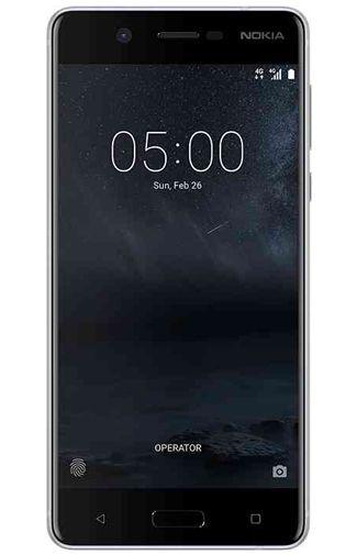Productafbeelding Nokia 5 Silver