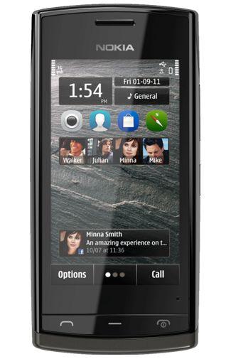 Productafbeelding van de Nokia 500