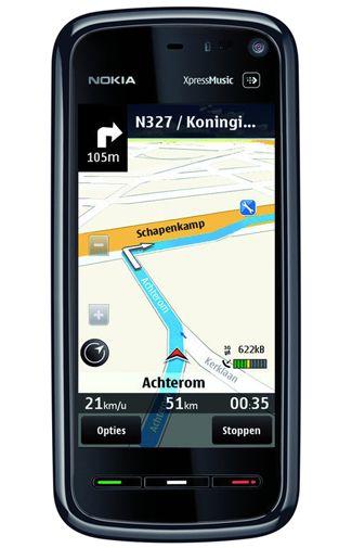 Nokia 5800 Navigation Edition Blue