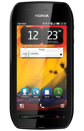 Productafbeelding van de Nokia 603